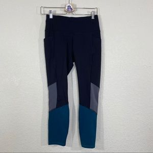 All In Motion Womens Size M High Rise
